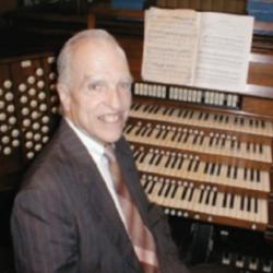 Richard organist