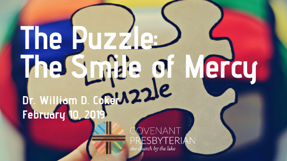The Puzzle_ The Smile of Mercy (2)